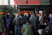 В Великобритании задумались о запрете ручной клади