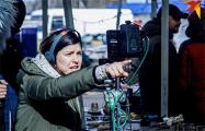 Белоруска Дарья Жук станет режиссером сериала о 1990-х по заказу Netflix