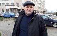 Активист из Гродно: Появилось желание бороться дальше