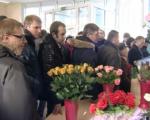 Белорусы выбирают праздник