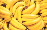 В Беларуси рванули цены на бананы, яблоки и услуги образования