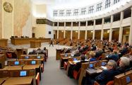 Лукашенко дал новые полномочия совмину