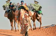 Как Лукашенко вооружает арабских эмиров