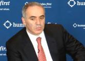 Гарри Каспаров: Путин сломает шею в Украине