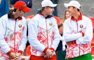 Прорыв белорусов в Кубке Дэвиса