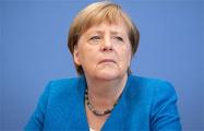 Экзитполы показали лидерство партии Меркель на региональных выборах в Германии