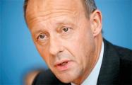 В Германии назвали претендента на пост лидера партии Меркель