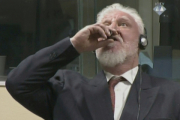 Назван убивший хорватского генерала в Гааге яд