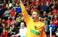 Как белорусы выиграли самый важный матч на гандбольном Евро