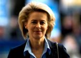 Министр обороны ФРГ: Сегодня Россия не может быть партнером