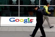 Китайцев отключили от Google накануне годовщины трагедии на Тяньаньмэнь