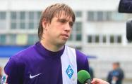 Белорус Дмитрий Верховцов продолжит карьеру в чемпионате Польши