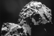 ЕКА сообщило о прекращении поисков спускаемого модуля от Rosetta