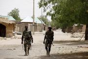 Неизвестные в Нигерии похитили двух немецких археологов