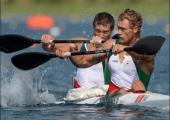 CAS снял отстранение со сборной Беларуси по гребле на байдарках и каноэ