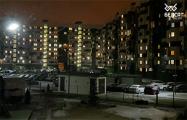 Жители Новой Боровой устроили вечернюю перекличку