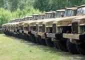 В Беларуси упрощается процедура продажи военного имущества