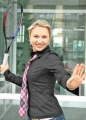 Ольга Барабанщикова: «Я белорусская националистка»