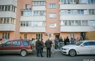 «Выплачиваем кредиты за жилье, которое разрушается»