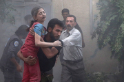 Совбез ООН решил найти ответственных за химические атаки в Сирии