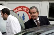 Экс-глава охраны Пиночета задержан по делу о применении пыток