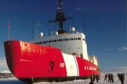 США направили ледокол на помощь застрявшему во льдах «Академику Шокальскому»