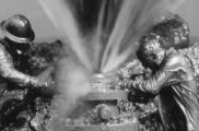 Новая белорусская скважина в Венесуэле дала фонтан нефти