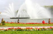Минские фонтаны откроют сезон 30 апреля