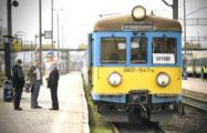Польская железная дорога отказалась от поездов в Гродно