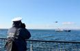 Япония разрешила своей береговой охране стрелять по китайским судам — но при одном условии
