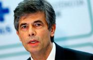 Министр здравоохранения Бразилии ушел в отставку