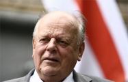 Станислав Шушкевич: Приятно видеть действительно демократические выборы в Польше