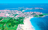 Болгария откроет курорты для белорусов