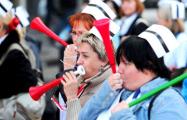 В Польше прошла двухчасовая забастовка медсестер