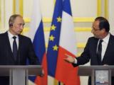 Олланда просят напомнить Путину о демократии