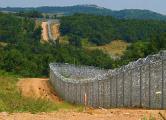 Болгария увеличит длину забора на границе с Турцией