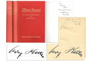 На аукцион выставили Mein Kampf с автографом автора