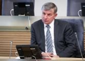Министр транспорта Литвы: Мы не будем делать скидки для Беларуси