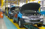 Автобизнес Казахстана: Мы введем утилизационный сбор только после вступления в ВТО