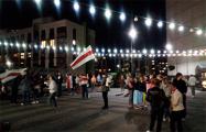 В Новой Боровой голосуют за флаг района