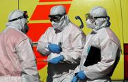 COVID-19: Число инфицированных в мире превысило 14 миллионов