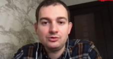 Шрайбман рассказал о «ползучей аннексии» Беларуси