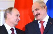 Путин предложил Лукашенко встретиться еще раз