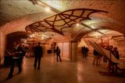 Выставка изобретений Леонардо да Винчи приедет в Минск