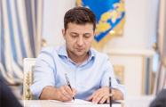 Зеленский подписал Избирательный кодекс с открытыми списками
