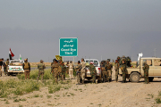 Боевики «Исламского государства» освободили более 200 езидов в Ираке