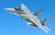 Как старый F-15 может уничтожить новый российский Су-57 в ближнем бою