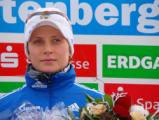 Российская биатлонистка будет выступать за Беларусь