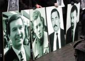 В Бресте запретили 12 пикетов памяти Захаренко