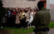 Снимок белорусского фотографа вошел в список ключевых фото года по версии New York Times